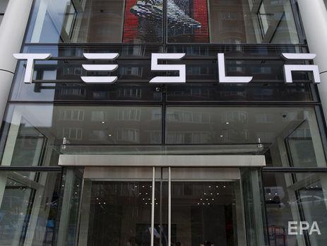 Минюст США начал расследование вотношении Tesla из-за заявлений Илона Маска
