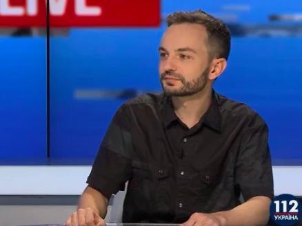 Андрей Багинский Демчина говорит о том что детективы НАБУ сознательно провоцируют чиновников