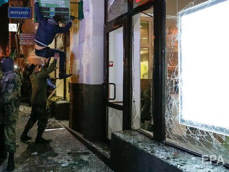 ВЭБ взыщет сУкраины убытки отдействий Коломойского— денежный  клуб