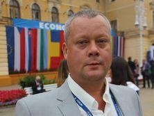 Зеленський призначив Дмитра Нескоромного заступником голови СБУ - Цензор.НЕТ 2852