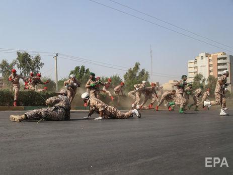 Теракт на параде в Иране: стали известны ответственные