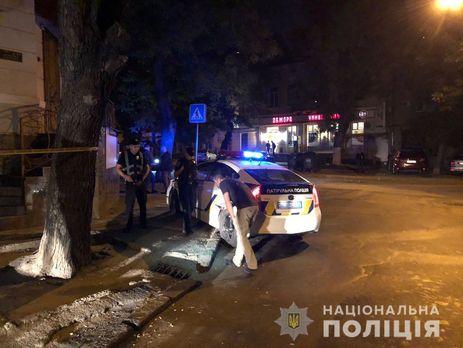 Нападение на Михайлика в Одессе расследуют как покушение на убийство – полиция