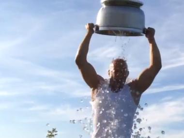 Вин Дизель предложил Путину облиться холодной водой на ...