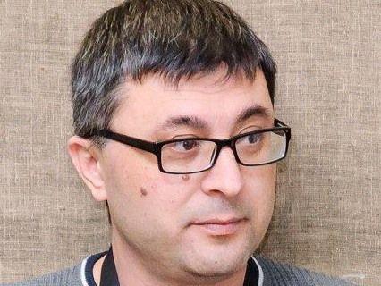 Гаврилов зараз перебуває у Кіровоградському обласному онкологічному диспансері