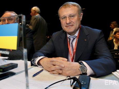 «Приватбанк» выплатил Суркисам неменее млрд грн
