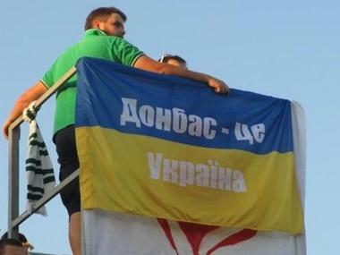 У Порошенко злорадствуют, что России дорого обойдётся Крым и Донбасс