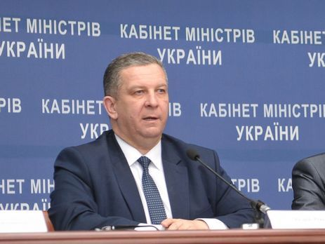 Рева подчеркнул, что значительного уменьшения количества субсидиантов в Украине не предвидится