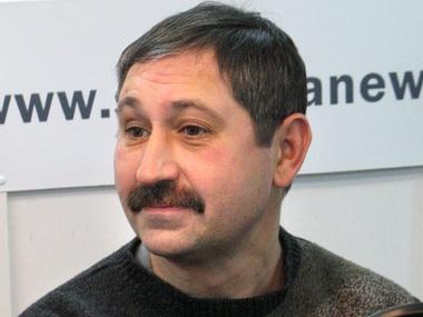 Александр Гольц считает, что ресурсов для оккупации Донбасса у России не хватит