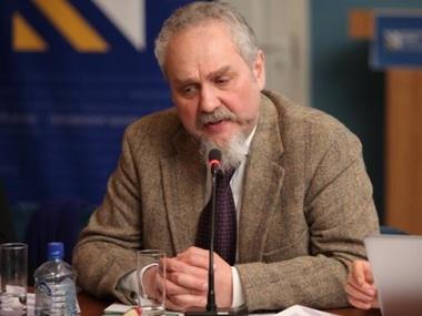 Профессор Зубов: Российское вторжение – это огромный успех Украины