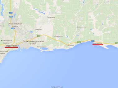 Бои и ожидание крупного наступления россиян на Донбассе