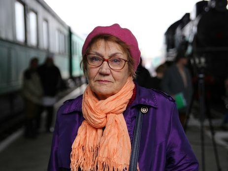 Ганна Михайлівна все життя прожила в Києві, де стала мікробіологом