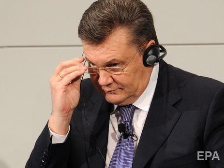 Охраной Януковича занималось российское ГРУ, утверждает журналист Канев