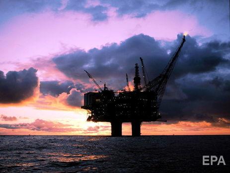 За баррель нефти Brent дают больше $84
