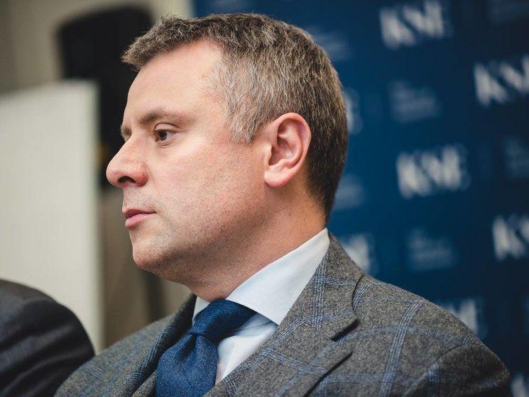 """""""Газпром отказал Украине в поставке газа"""": Как на это отреагировал директор """"Нафтогаза"""""""