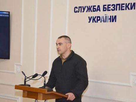 Кононенко: В рамках расследования было проведено 11 обысков
