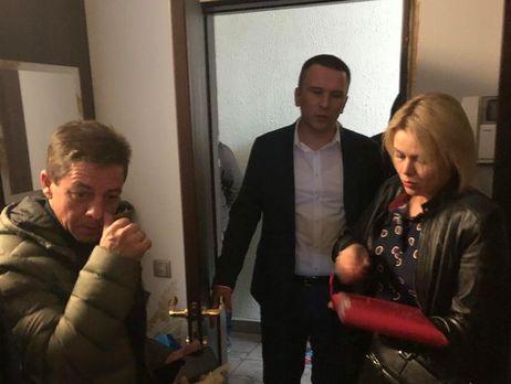 Мосійчук закликав пресу і генпрокурора втрутитися abe79c30ecbd4