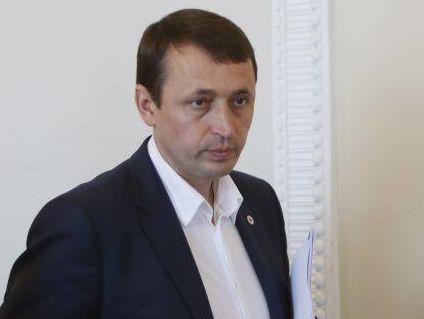 Валерій Дубіль: Надав свої пропозиції на суму понад 240 млн грн, і вже на другому засіданні отримали перший результат