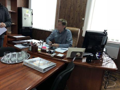 Силовики провели обыски в помещениях администрации карьеров и по месту проживания директора предприятия