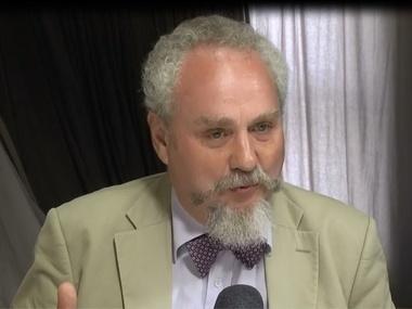 """Профессор Зубов: Путину уже не нужны """"ДНР"""" и """"ЛНР"""""""