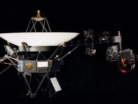 С 2007 года зонд NASA Voyager-2 проходит через самый высокий слой гелиосферы