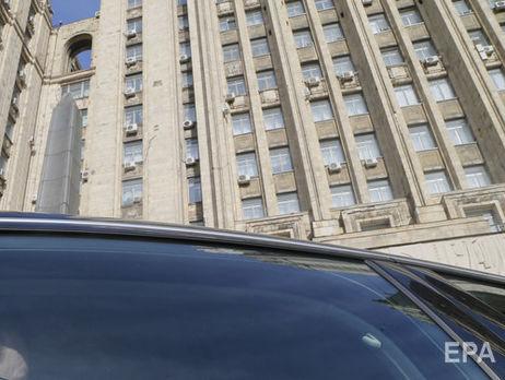 Лавров назвал «мегафонной дипломатией» обвинения Нидерландов вадрес РФ