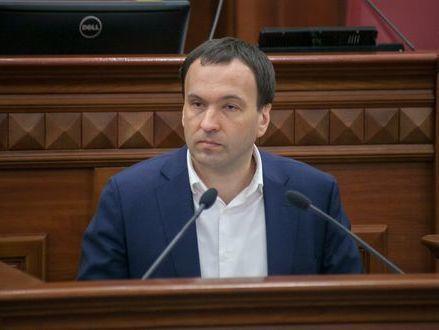 Министр финансов иказначейство уже перечислили деньги— Горячая вода Киеву