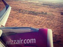 Із 1 листопада лоукостер Wizz Air змінить правила провезення ручної поклажі ada171750e36a