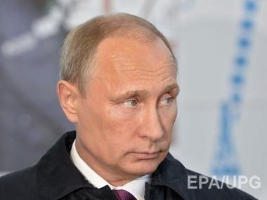 Путин посоветовал Порошенко не слишком полагаться на ЕС