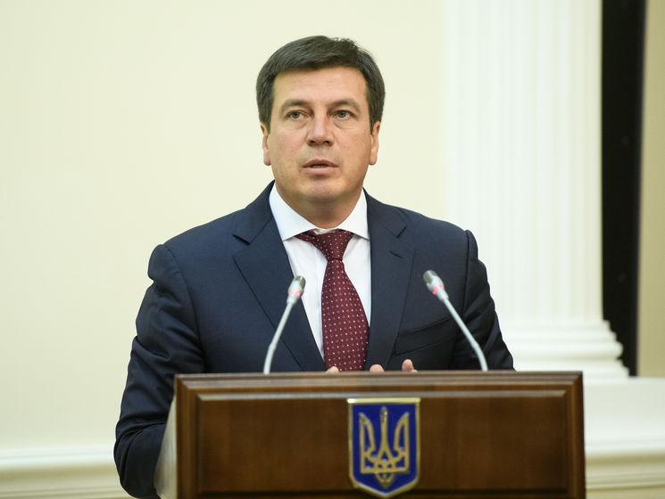 Зубко сообщил, что в Беларуси после 1 декабря могут запустить украинск