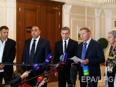 Савченко посетила Минск, где под контролем ФСБ провела встречу с главарями донецких боевиков, - ЛІГА.net - Цензор.НЕТ 541
