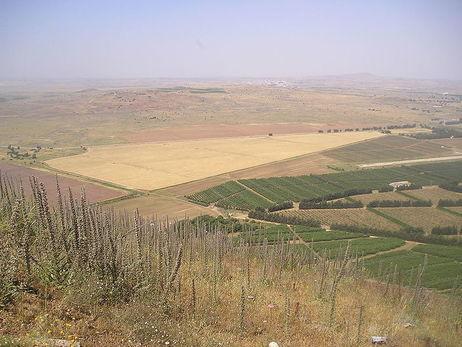 Израиль иСирия договорились оботкрытии КПП Кунейтра