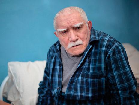 В столице России  вкрайне тяжелом состоянии  госпитализирован артист  Джигарханян