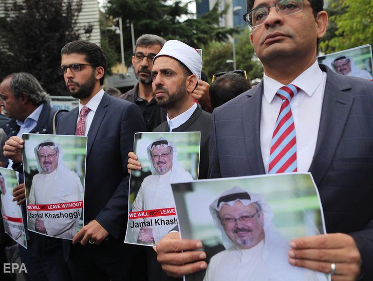 Apple Watch журналіста Хашоггі передав запис про те, що відбувається у Генконсульстві Саудівської Аравії – ЗМІ