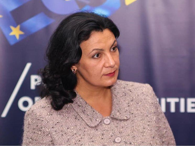 Климпуш-Цинцадзе: Прикро, що Угорщина використовує майданчики НАТО і ЄС для маніпулятивного з'ясування двосторонніх взаємин з Україною