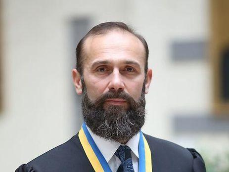 Колишній заступник голови Вищого госпсуду: Я не мав і не маю жодних зв'язків із терористичними організаціями на не підконтрольній Україні території