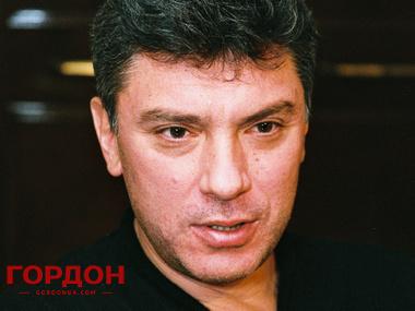 <span>Борис Немцов:&nbsp;<span>Откуда теперь кремлевские будут брать достоверную информацию о ситуации в экономике?</span></span>