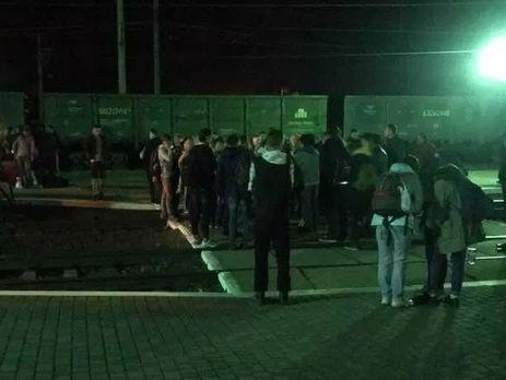"""""""Укрзалізниця"""" после протеста запустила дополнительный поезд"""