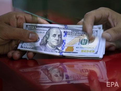 Власти засекретили план дедолларизации русской экономики