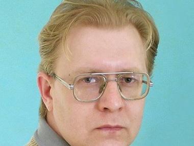 Александр Бывшев: Прости нас, Украина!