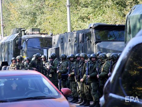 Чубаров: На окупованій території російська пропаганда досягає більш агресивних форм
