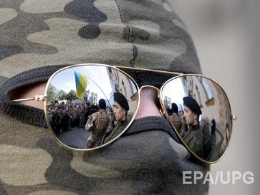 СНБО подтвердил информацию об украинских партизанах в Донецке