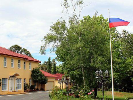 Посольство РФ вАвстралии сжелчью набросилось нафильм «Донбасс»— Блестящая реклама