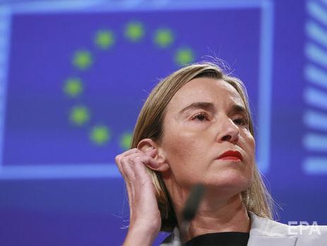 Российская Федерация  желает  сделать Азовское море своим «внутренним озером»— Европарламент