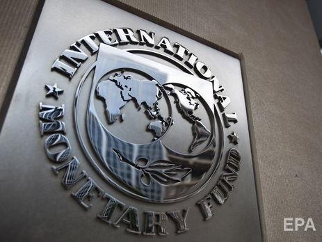 S & Pобновил прогноз поУкраине после решения МВФ