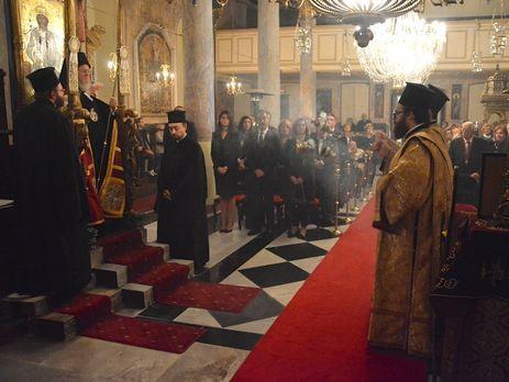 Филарет: Единая поместная православная церковь получит название «Украинская православная церковь»