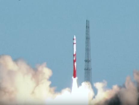 Запуск китайской коммерческой ракеты закончился провалом
