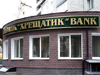 новости о банкротстве банка хрещатик