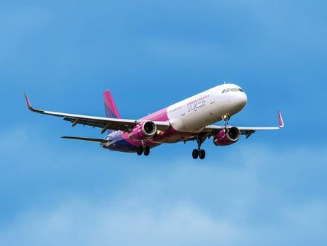 28 жовтня лоукостер почав літати з Харкова в польські міста Гданськ і  Вроцлав 073b1a78ad921