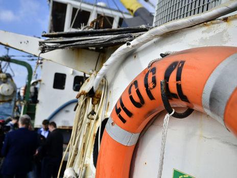 ОмбудсменРФ анонсировала переговоры по«обмену» капитана Норда