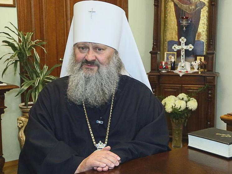 Монахи Киево-Печерской лавры останутся верными УПЦ МП - наместник